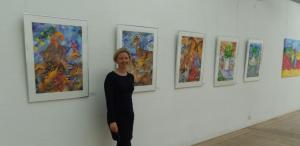 Kunst Galleri Hansgaard