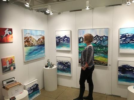 Kunstmesse hillerød