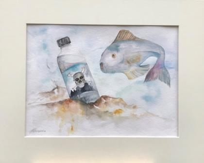 Art international artist mette hansgaard