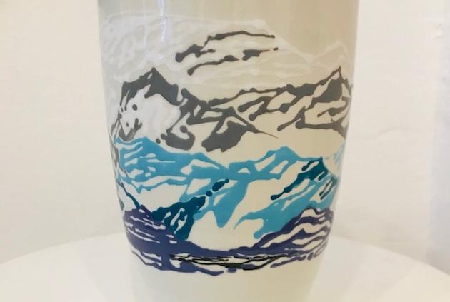 keramik af mette hansgaard