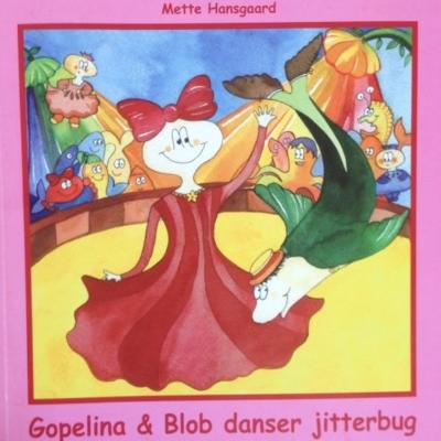 Børnebog af Mette Hansgaard