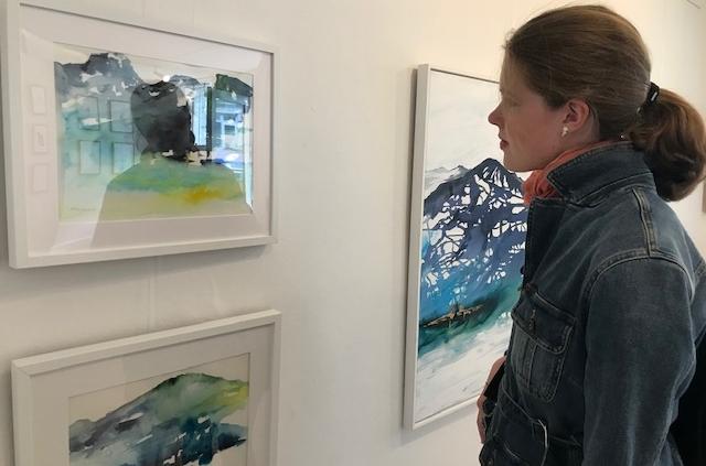 kunst til salg fra Mette Hansgaard