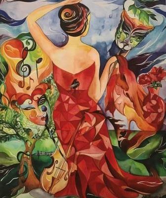 Kunstplakater