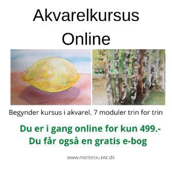 akvarelkursus-onlinekursus