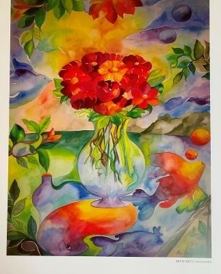 blomster-plakat-kunstplakat