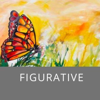 figurative malerier i farver