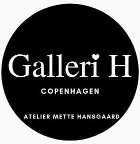 Atelier Mette Hansgaard kunst galleri. Akvarelkurser i København. Galleri H
